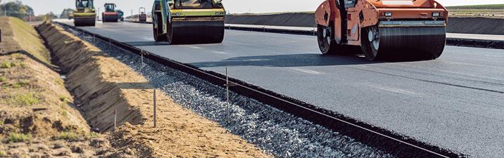 Фибробетон в дорожной одежде подвижности бетонов
